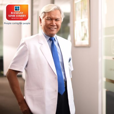 DR.dr. Harry Utomo, Sp.JP